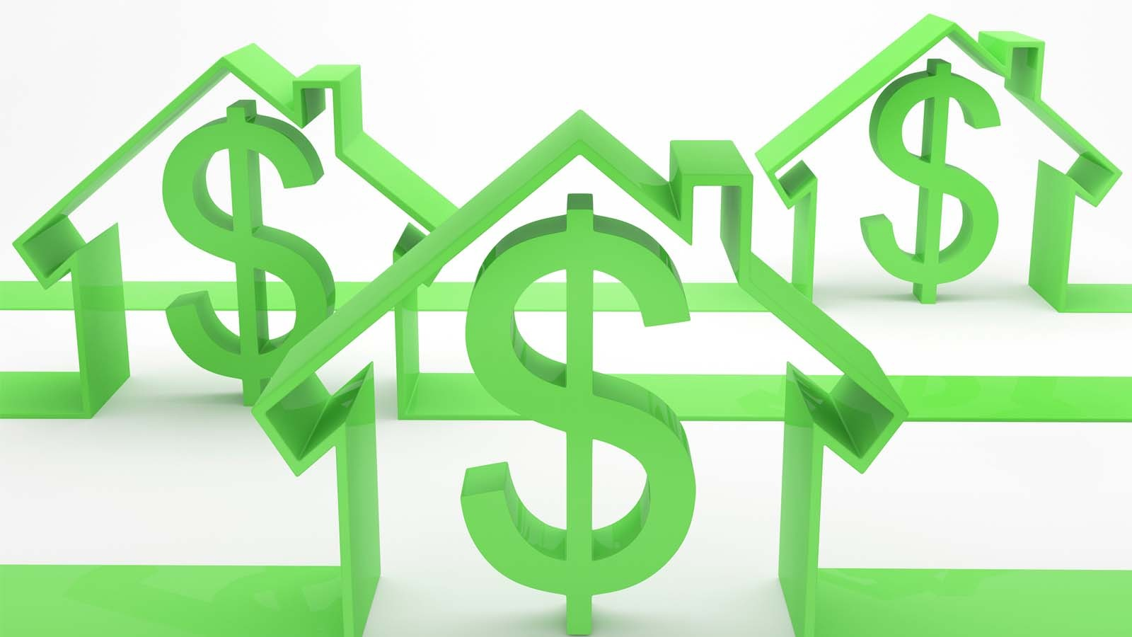 how real estate investment work houses money