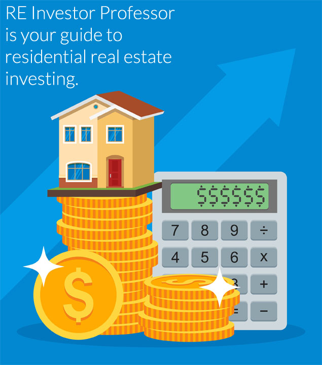 your residential real estate investing guide