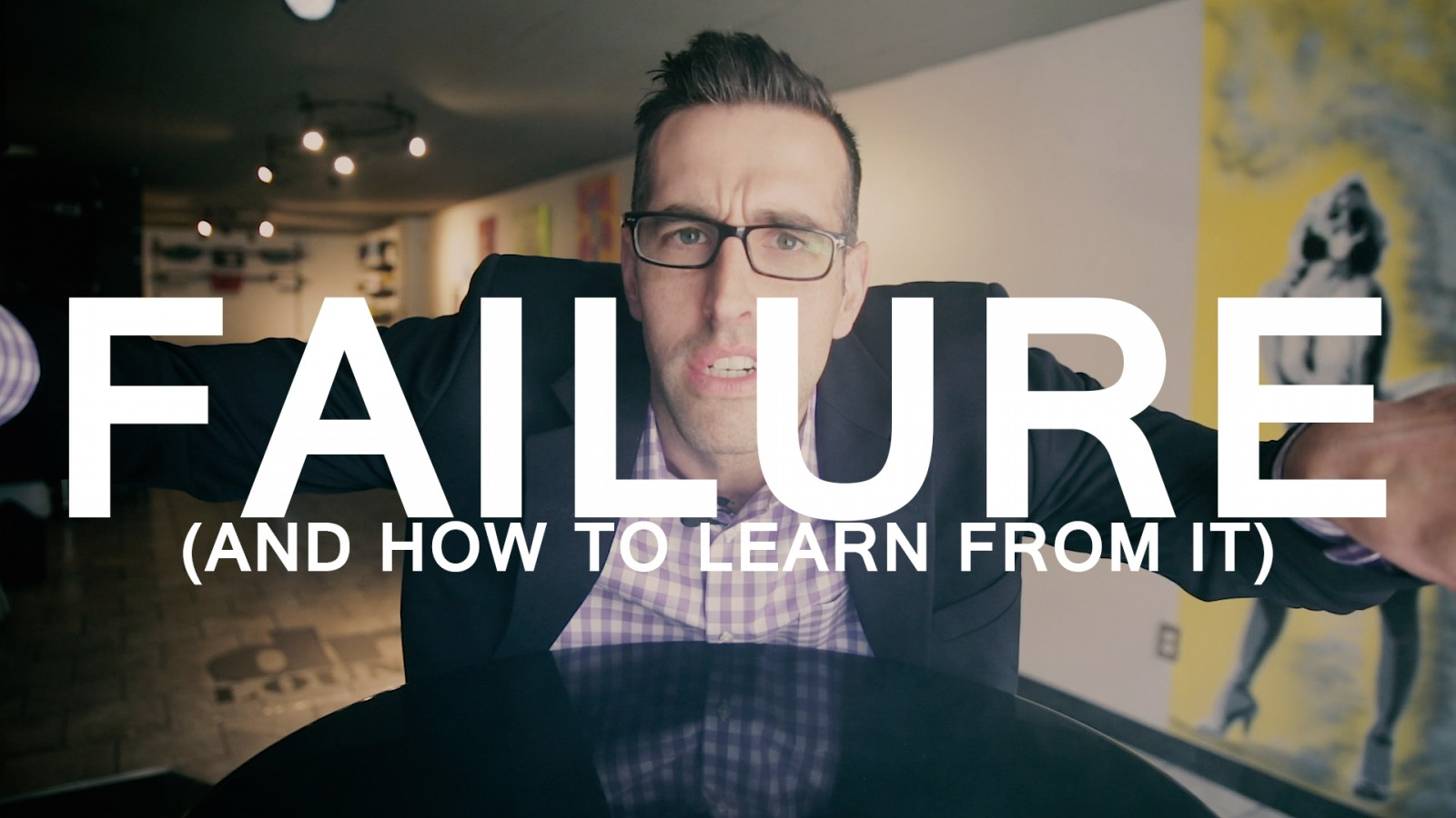 failure, real estate, investing, startup